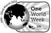 IPSP discussed at OneWorldWeek 2015